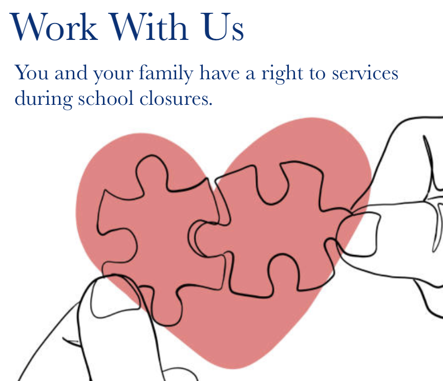 special needs services