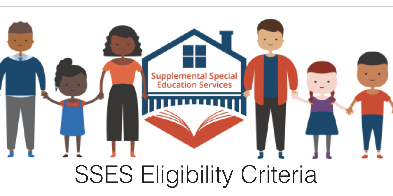 Apply for SSES grant